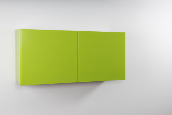 Hängeschrank Classic HSCL 120 grün