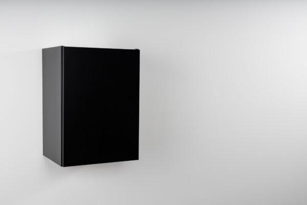 Hängeschrank Stengel HSCL 40 schwarz