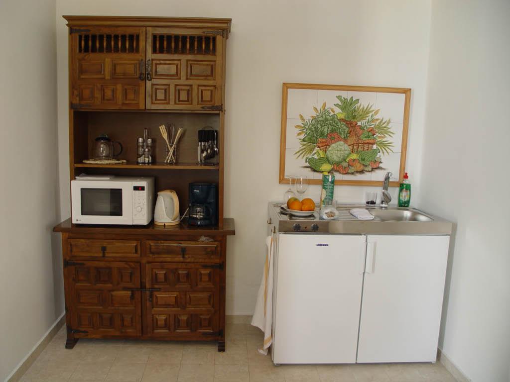 Stengel Küche an der Costa Brava