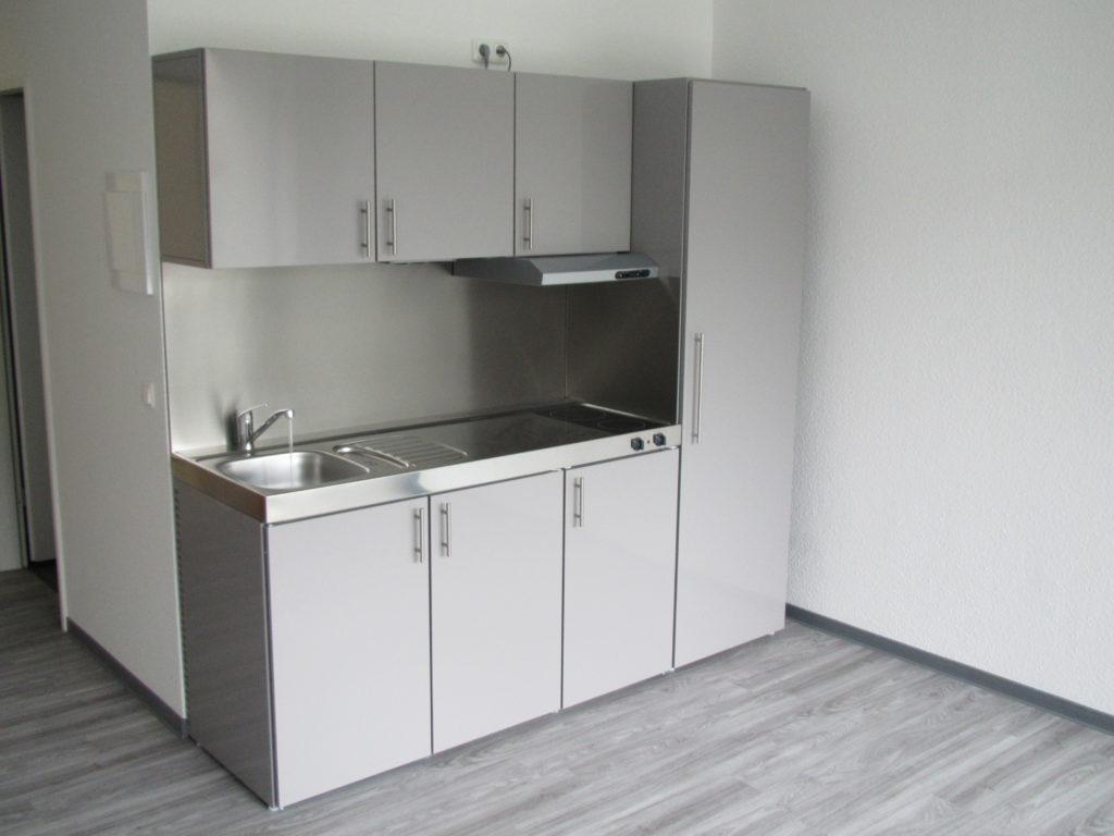 Stengel Küche in Wohnheim