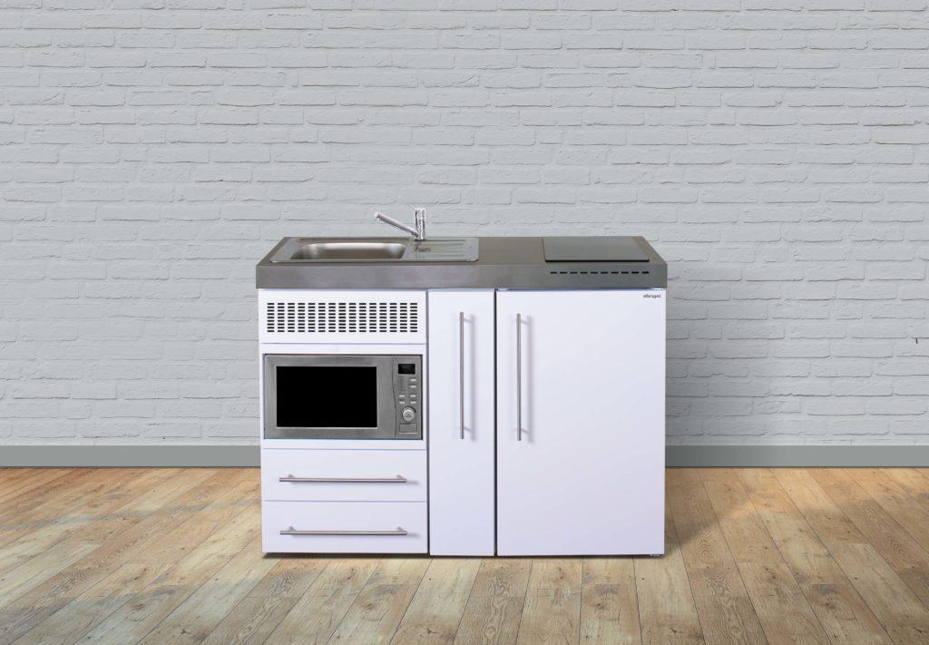 Stengel Küche MPM 120 A weiß