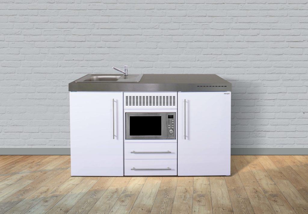 Stengel Küche weiß Premiumline MPM 150