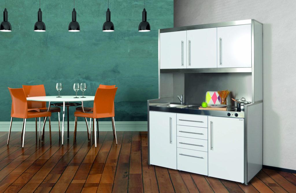 Stengel Küche Studioline Ansicht