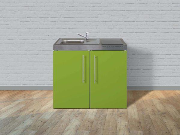Teeküche MP 100 grün