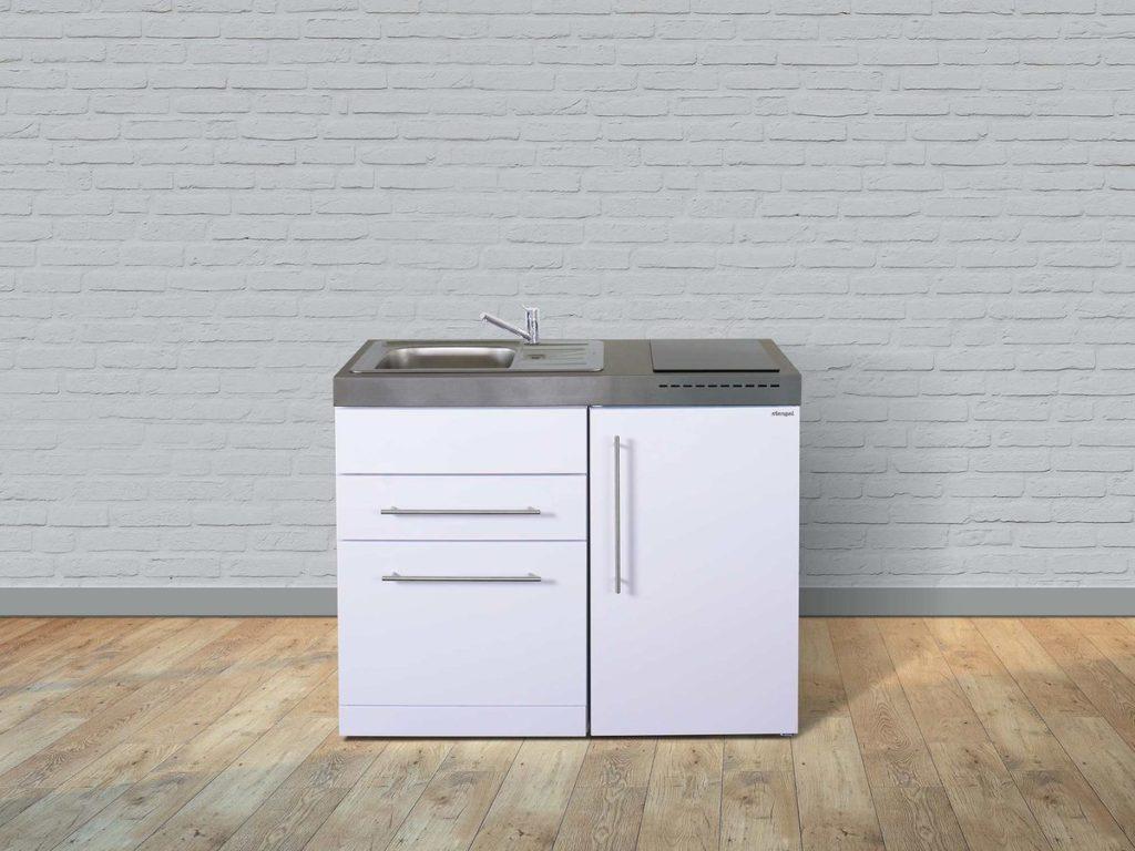 Stengel Küche MPGS 110 weiß