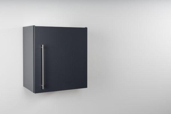 Stengel Hängeschrank Premium HSPL 50 schiefer geschlossen