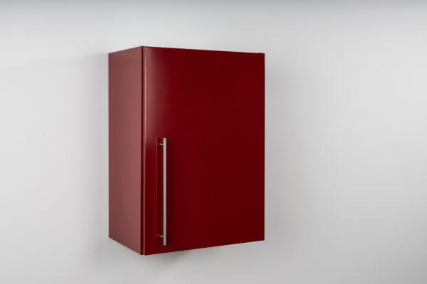 Stengel Hängeschrank Premium HSPL 50 rot