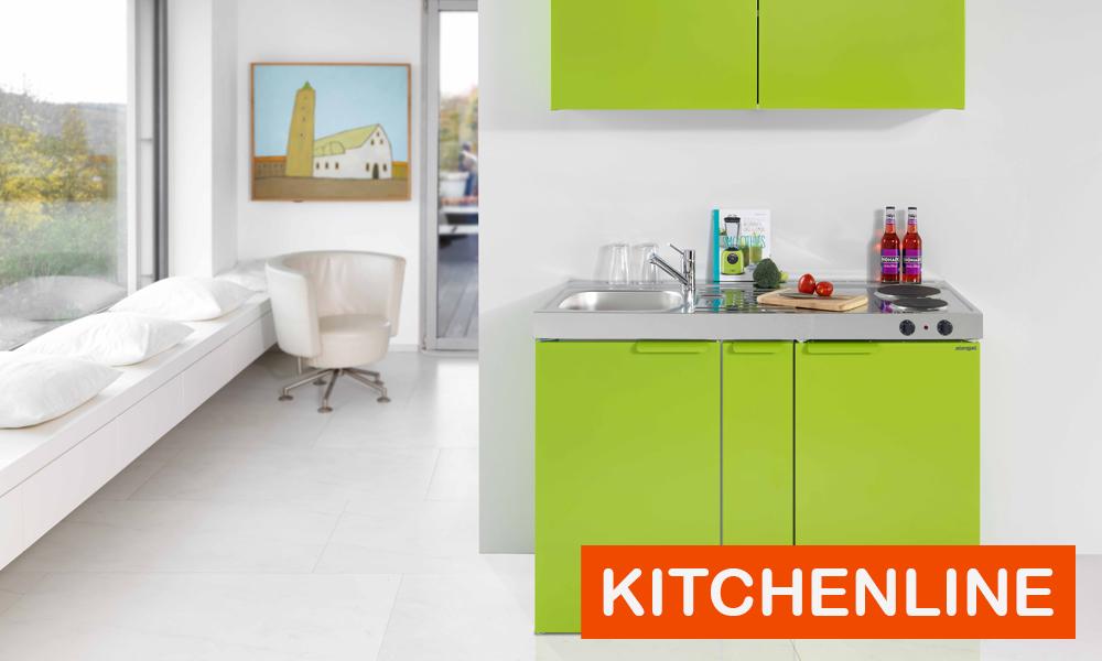 Stengel Miniküchen Kitchenline