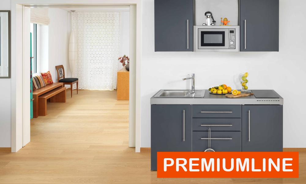 Stengel Miniküche Premiumline
